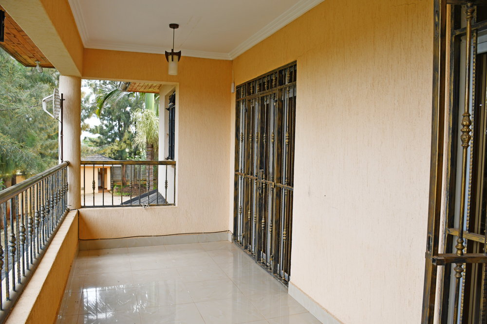 Modern, Peaceful and Spacious Property at Kitengela for Kes40M