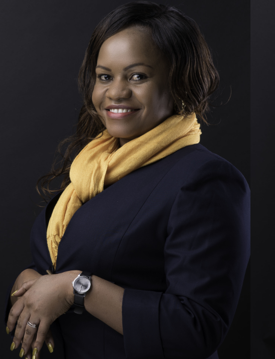 Lilian Nzula – Managing Director