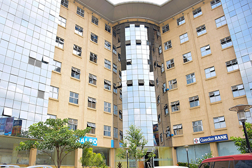 Spacious and Modern office space at Mombasa Road for Ksh Kes75 PER FTKes2 + Kes18/- S.C