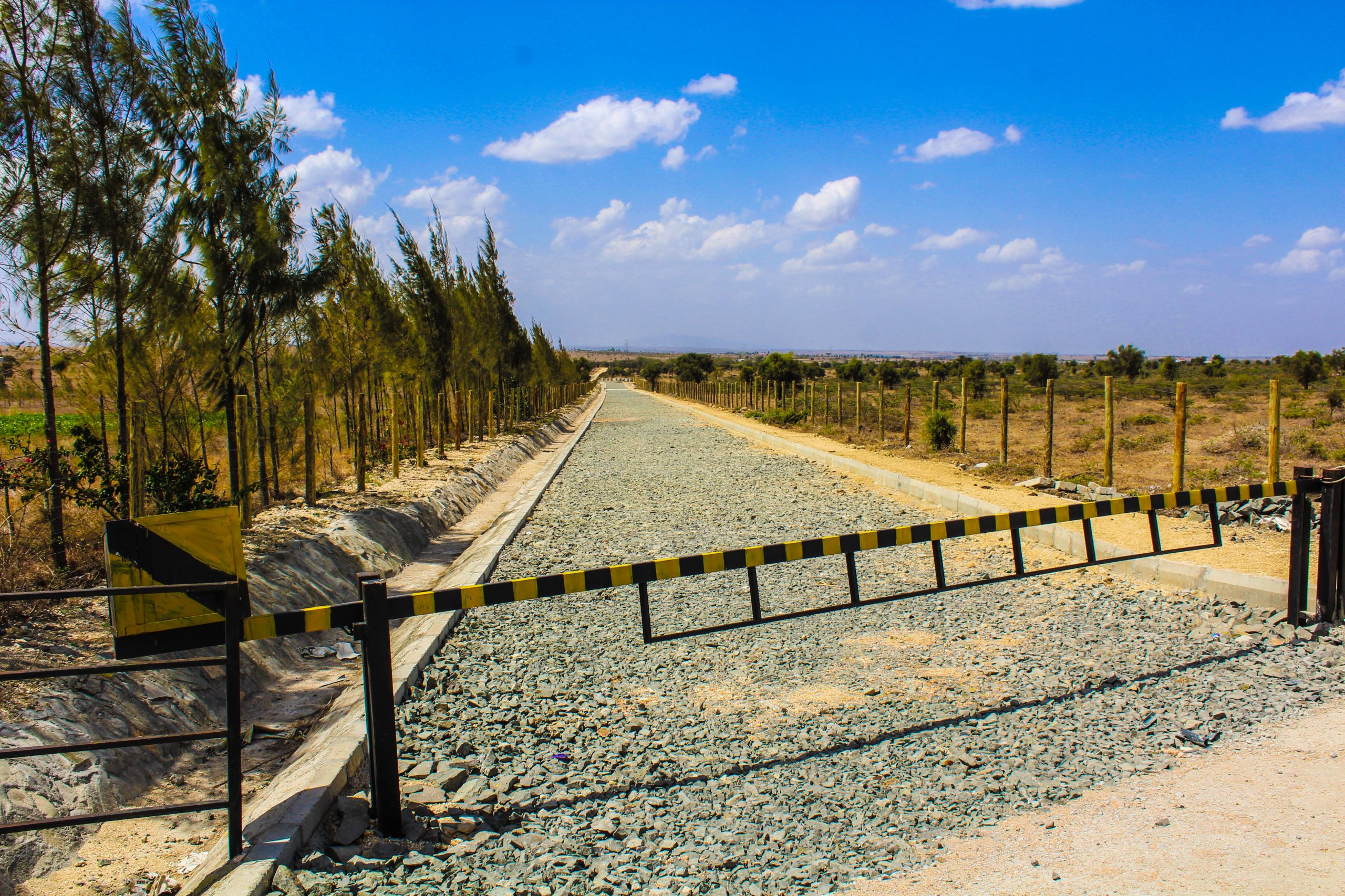 Why Isinya remains the ideal investment hub
