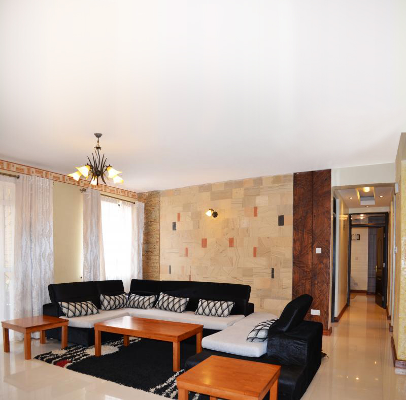 Immaculate House at Westlands for Kes80,000 P.M
