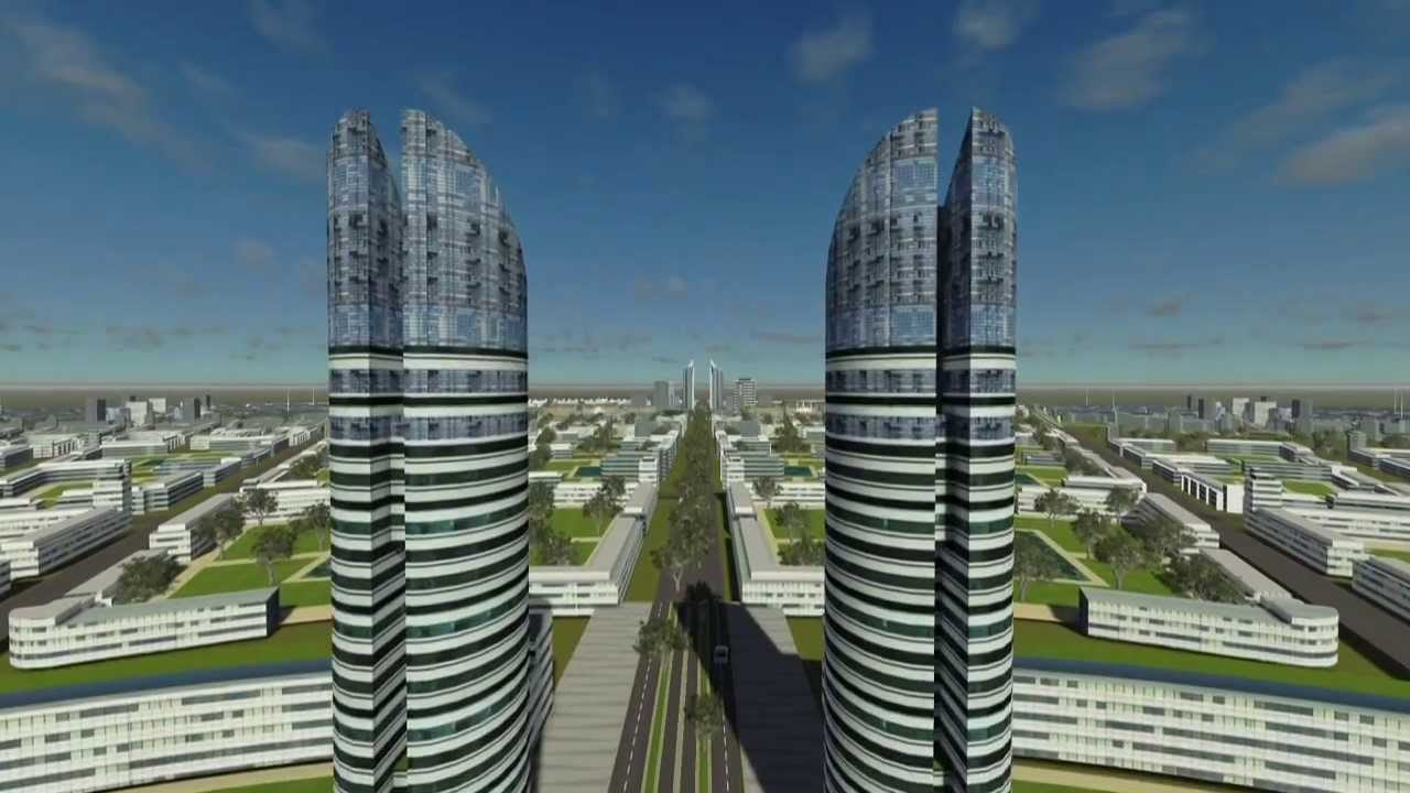 Konza Tech City Gets Ksh. 400M More in Budget